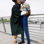 I'm not dating her because of her father's wealth – Mr. Eazi