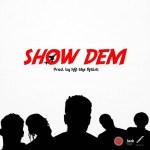 Shaker, Twitch, Kofi Mole & S3fa – Show Dem