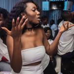 Wendy Shay Set To Dump Rufftown Records For A New Label Already? See Photo