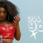 Wendy Shay – All For You (Official Video)
