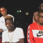 "DJ Vyrusky – ""Baby"" ft Shatta Wale, Kuami Eugene & KiDi (Official Video)"