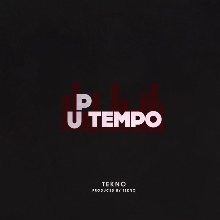 Tekno - Uptempo (Prod by Tekno)