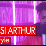 "Kwesi Arthur – ""Freestyle"" (Westwood Crib Session)"