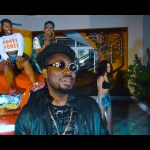 """Wutah Kobby – """"Naa Me"""" ft Tinny (Official Video)"""