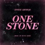 Kwesi Arthur – One Stone (Prod by Yung D3mz)