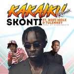 Skonti – Kakaiku (Remix) ft. Kofi Mole x Tulenkey