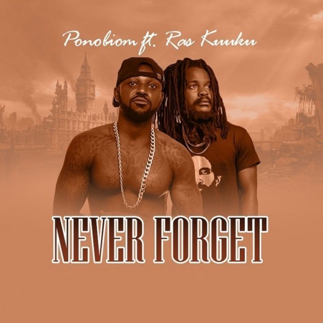 Yaa Pono - Never Forget ft. Ras Kuuku