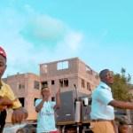 Ajeezay – Omo Ata (Official Video)