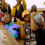 Magnom – Maintain Ft KaySo, Quamina MP, Twitch & Almighty Trei (Official video)