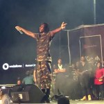 Stonebwoy Endorsed Kpoo Keke Drink At VGMA Nominees Jam At Kumasi