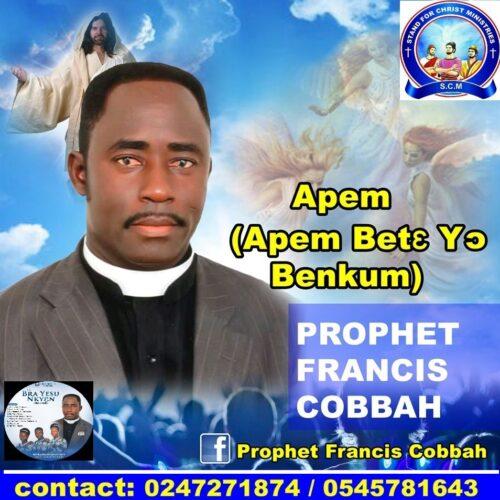 Prophet Francis Cobbah Apem 1