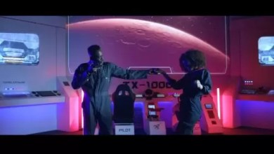 DOWNLOAD: Mr  P – Ebeano (Official Video) | Ndwompafie