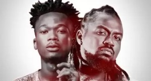 Imrana – Imagine Say (Remix) ft. Samini (Prod by DareMameBeatz)