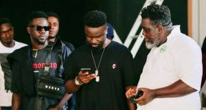 Hammer Lists His Top 20 Ghanaian Rappers Of All Time