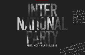 Broni – International Party ft. Kuami Eugene & KiDi