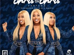 Fantana – Girls Hate On Girls (Prod By MOG Beatz)