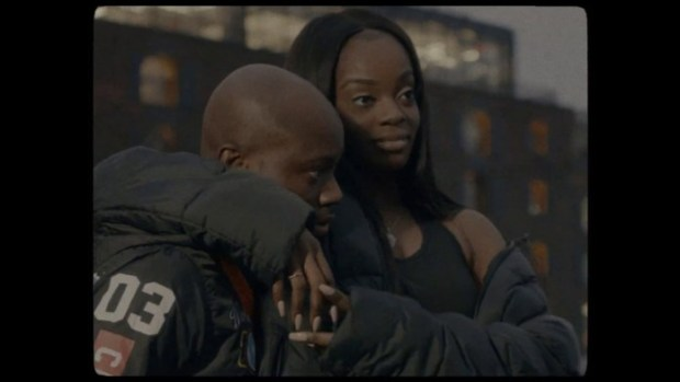 King Promise – My Lady (Official Video)