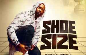 Vudumane – ShoeSize (Prod by ParisBeatz)