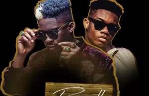 DJ Ecool – Personally (Remix) ft. KiDi