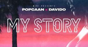 Popcaan – My Story ft. Davido