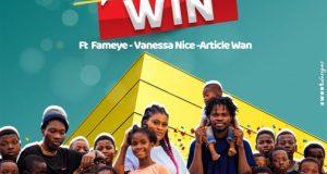 Ashley Chuks – I Want To Win ft. Fameye x Vannessa x Article Wan