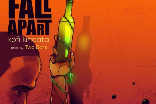 Kofi Kinaata – Things Fall Apart (Prod by Two Bars)