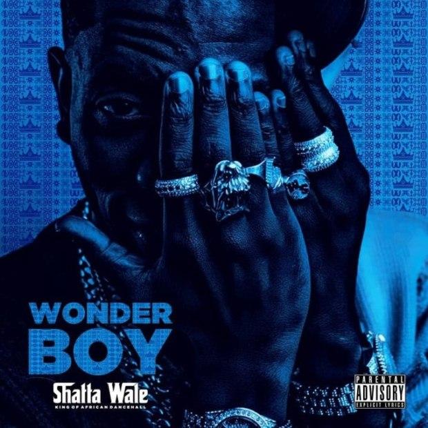 Shatta Wale – Bad Man