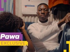 J.Derobie – Odo Bra (Official Video)