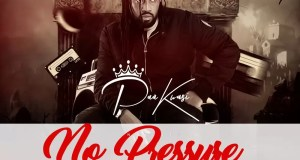 Paa Kwasi – No Pressure (Prod by DDT)