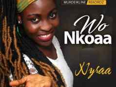 Nyraa – Wo Nkoa (Prod by Murdeik)