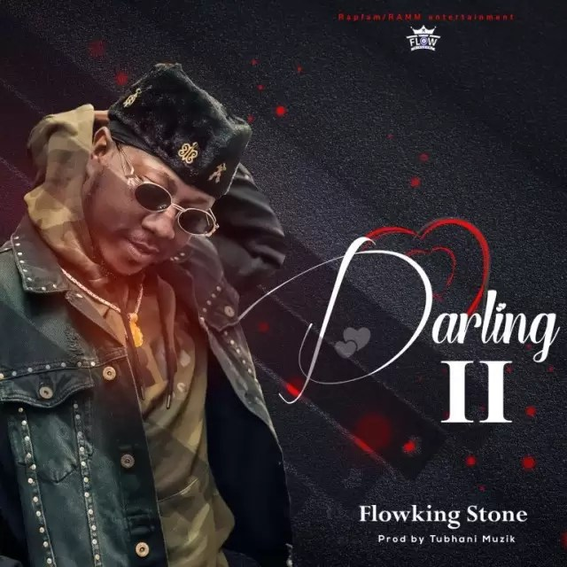 Darling II - Flowking Stone – Darling II (Prod. by TubhaniMuzik)