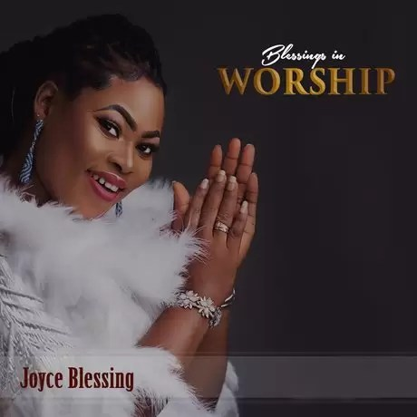 blessings in worship - Joyce Blessing – Empty Grave