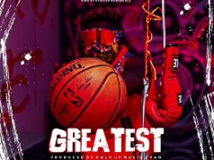 Shatta Wale – Greatest (Prod. by Goldup Music & PAQ)