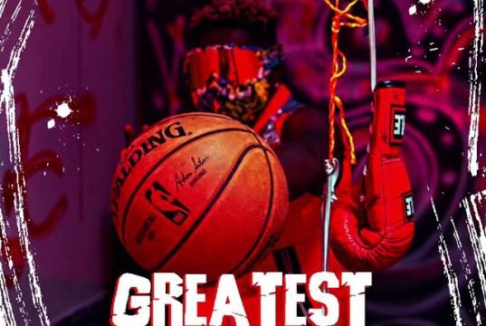 Shatta Wale – Greatest (Prod. by Goldup Music & PAQ)