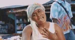Yaa Jackson – BBF Ebefa (Official Video)