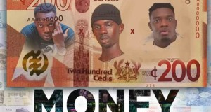 Black Sherif – Money (Remix) ft Amg Armani x Tulenkey (Prod by Tubhani Muzik)