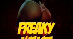 MC Galaxy – Freaky Waist (Prod. by Blaise Beatz)