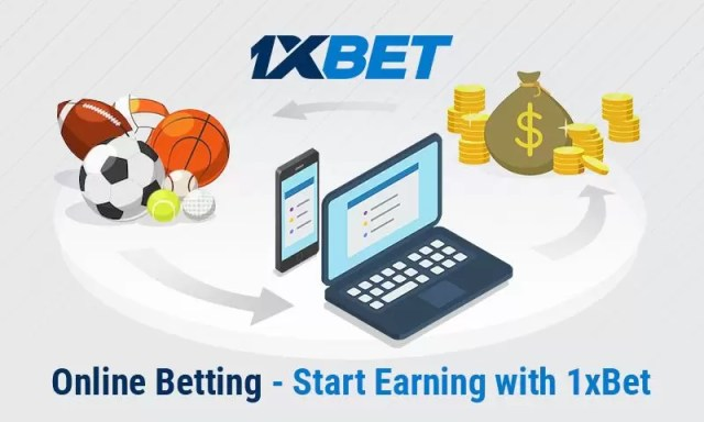 Why 1xBet is the Best Sports Betting Site for You