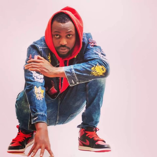 Yaa Pono – Drago (Freestyle)