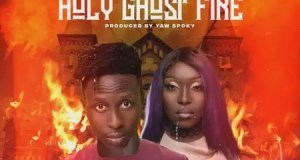 Cryme Officer – Holy Ghost Fire ft. Eno Barony