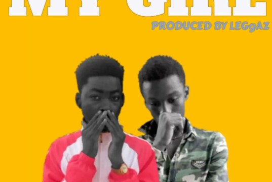 Spenzy x Richkidz – My Girl (Prod. by Leggaz)