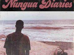J.Derobie – Nungua Diaries EP
