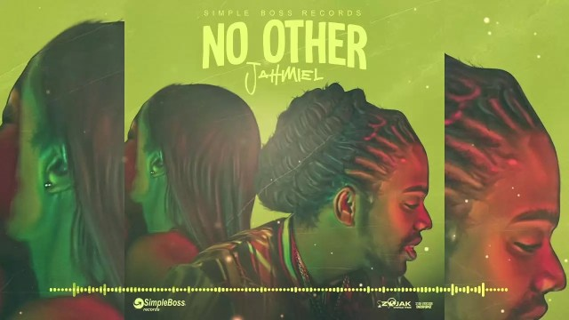 Jahmiel – No Other