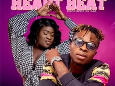 Natty Lee – Heartbeat Ft Sista Afia(Prod. By Paq)