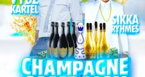 Vybz Kartel – Champagne Campaign Ft. Sikka Rymes