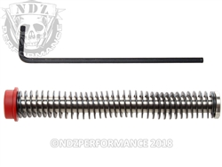 NDZ Performance Guide Rod