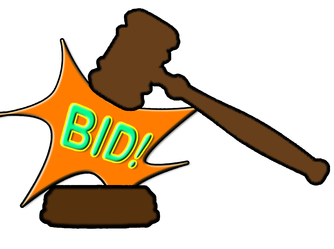 Neds service and silent auction april 22 2017 new for How to bid at a live auction