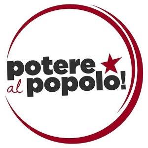 Simbolo di Potere al Popolo