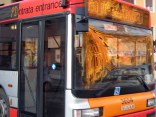 """""""palazzo primo novecento su bus atac"""" by Geomangio is licensed under CC BY-NC-SA 2.0"""
