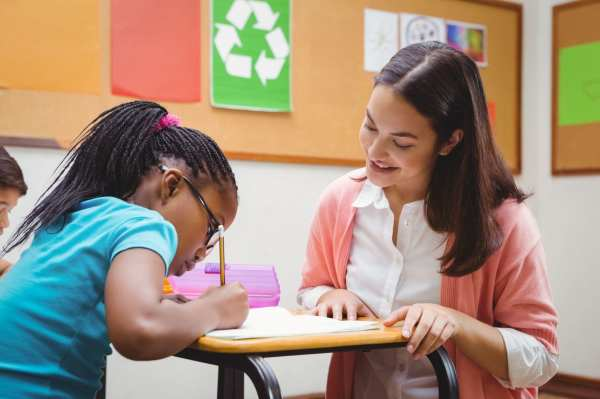 Teaching Grants & Leadership Programs Educators - Nea